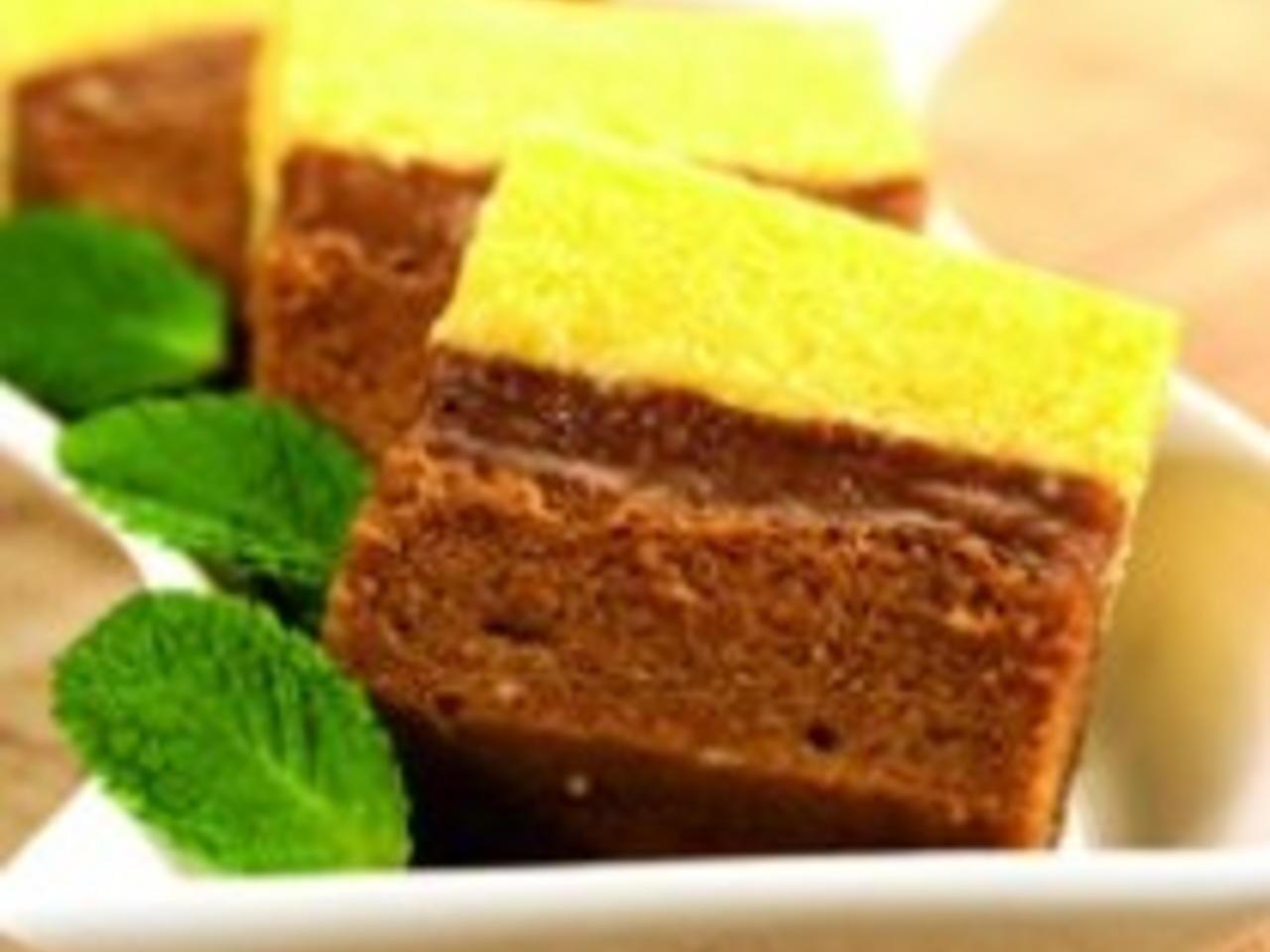 Resep Cake Tiramisu Kukus Praktis