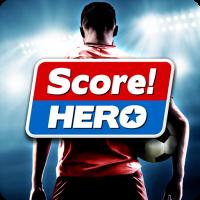 Score! Match لمحبي كرة القدم وليس فقط تحميل لعبة مجانا