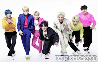 Kumpulan Lagu Terbaik BTS Full Album Terlengkap 2019