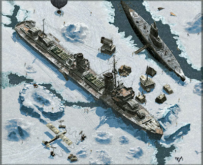 Commandos 2: HD Remaster Bölüm 3: White Death ve Campaign Rehberi 4