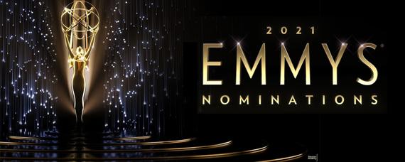 Confira os indicados ao Emmy 2021