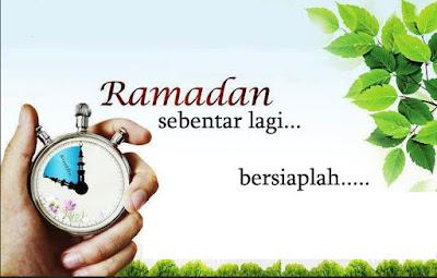4 Hal Yang Perlu Dipersiapkan Untuk Menyambut Ramadhan Tahun Ini