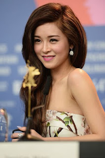 Hong Kong Famous People, Hong Kong Fashion Model