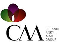 Lowongan Kerja PT Ciliandry Anky Abadi Group (CAA Group) 31 Maret 2020
