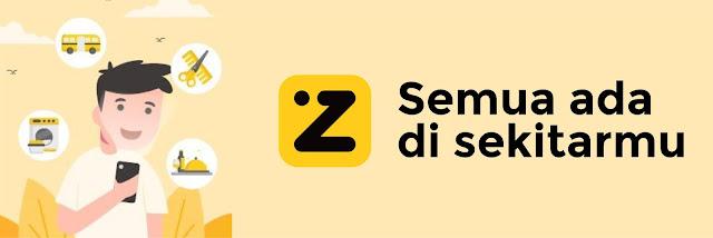Zoona, aplikasi untuk pelaku bisnis UMKM Go Digital