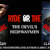 Cover Re-Reveal: Devil's Highwaymen Series by Claire C. Riley