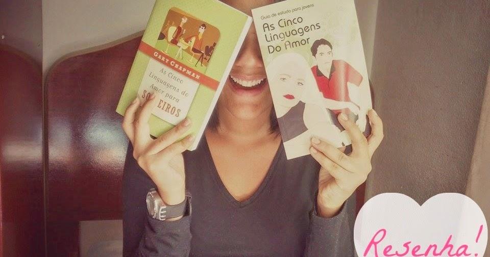 livro as cinco linguagens do amor para solteiros