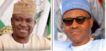 I Warned Those Who Brought Buhari - Fayose Reacts To Invasion
