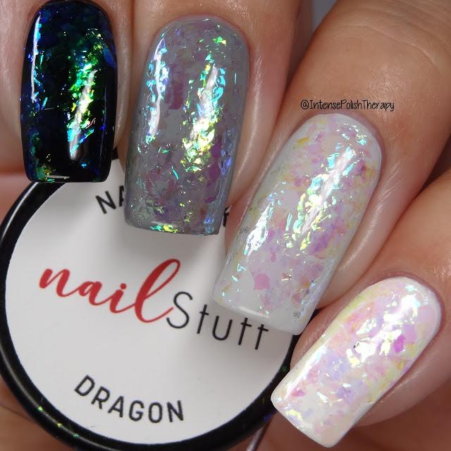 Nailstuff.ca - Dragon