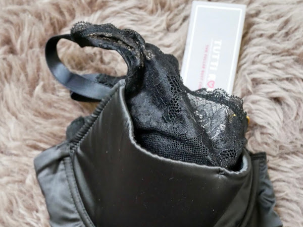 Tutti Rouge bra and bralette review 2020