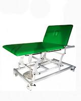 Jual alat fisioterapi neuro bobath table merk DMJ Dinamis Mandiri Jaya