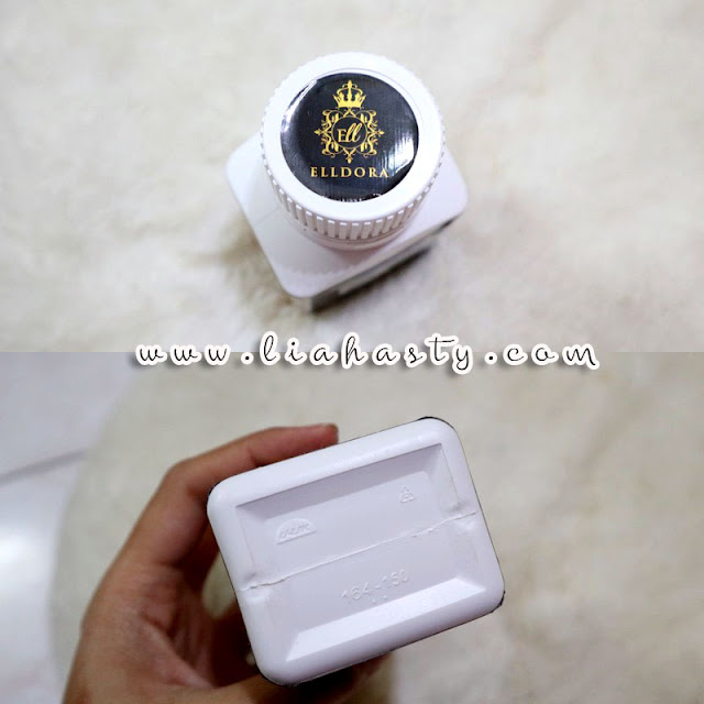 Tablet Snow Crystal dari Elldora
