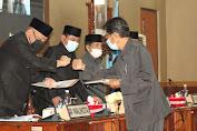 PKS Kota Tegal Kritik Kebijakan Vaksin Sebagai Syarat Urus Administratif