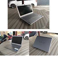laptop sony vaio svs13112ees
