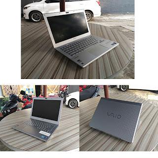 laptop sony vaio svs13112ees