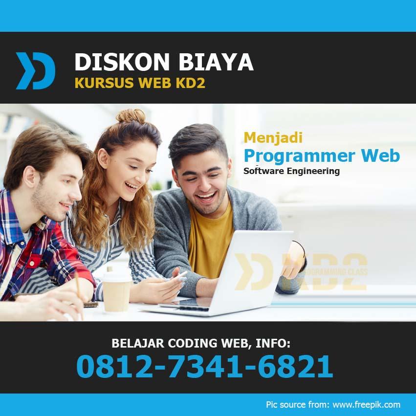 kursus website,kursus komputer,kursus website programming