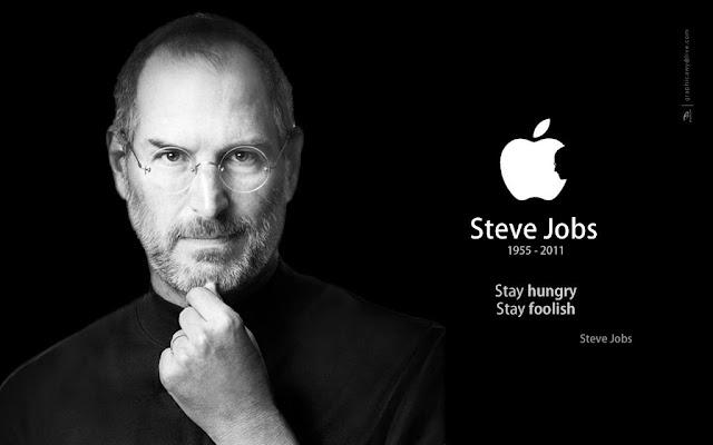 ستيف جوبز