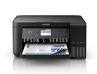 Epson L6160 Driver Downloads