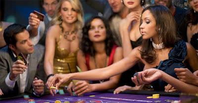 Mengapa Casino Online Lebih Menguntungkan? Inilah Alasannya!