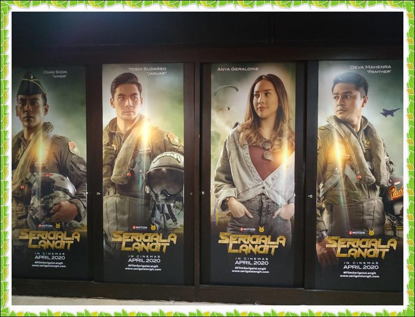 Link Download Film Serigala Langit (Lengkap) Full Movie