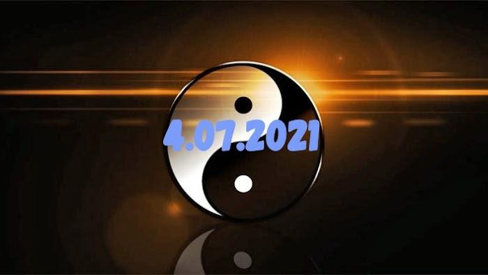 Нумерология и энергетика дня: что сулит удачу 4 июля 2021 года