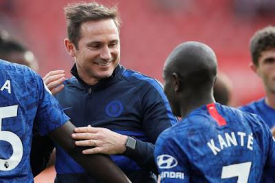 SAO Chelsea chống lệnh trở lại tập luyện, Lampard bất ngờ nuông chiều 2