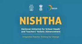 NISHTHA ONLINE TALIM  2