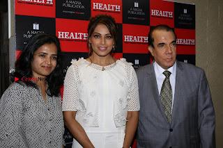 Bollywood Actress Bipasha Basu Unviels Health Nutrition Success Issue Pos  0022.JPG