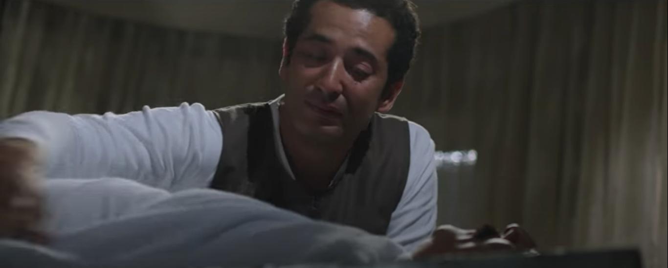 عمرو سعد - مسلسل بركة - إخراج - محمود كريم