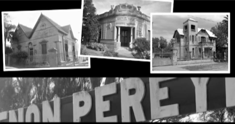 Masoneria Zenon Pereyra
