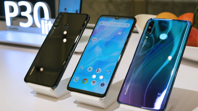 Huawei Phones and Their Prices in South Africa