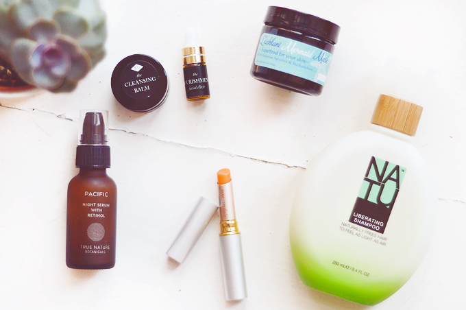 April Faves.
