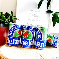 Heineken 0.0 - Degusta Box de Juin 2020