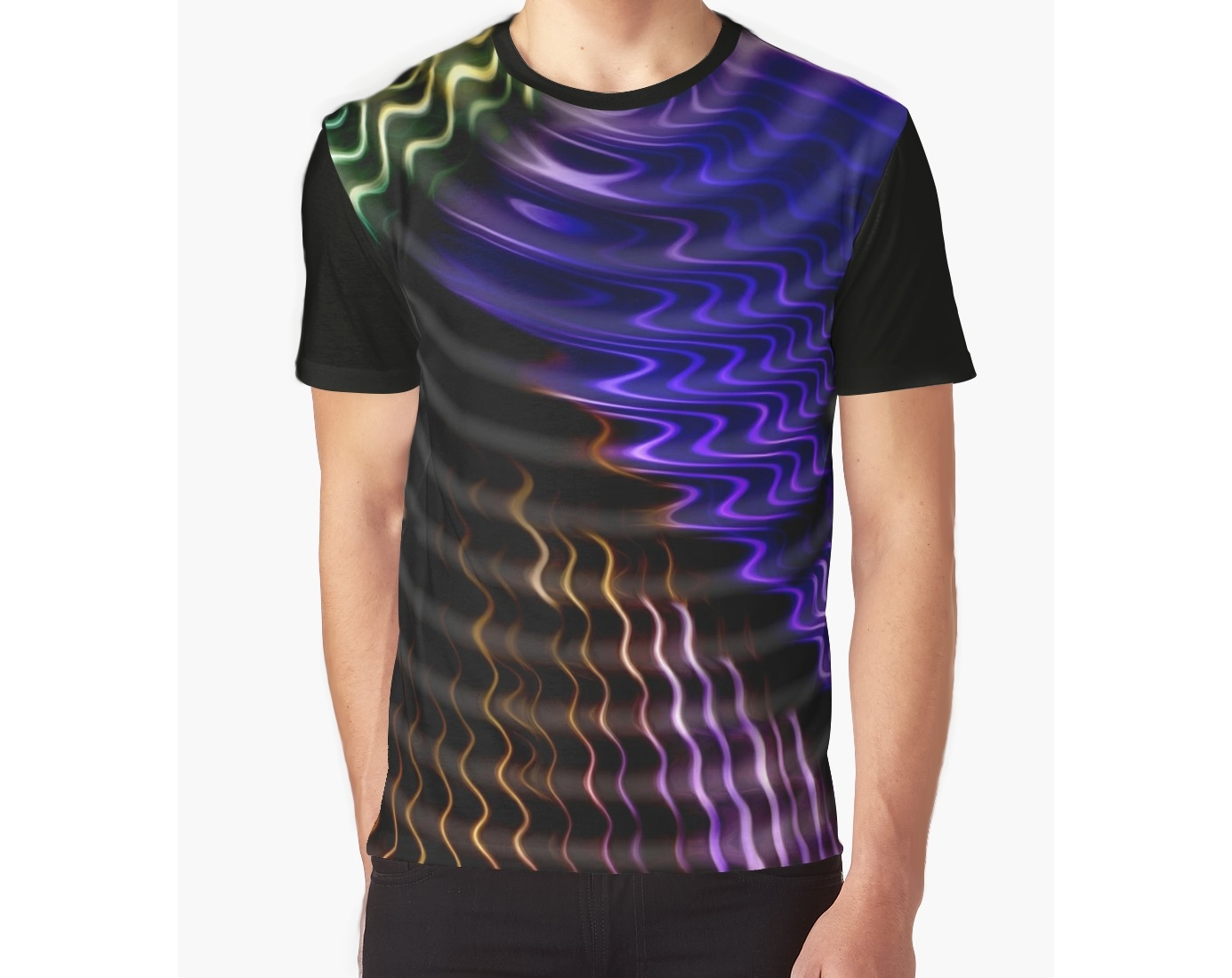 Jaybird Waves Tshirt