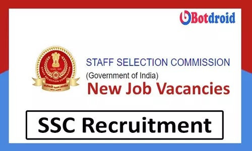 SSC Recruitment 2021, Apply Online for 3261 Phase IX Job Vacancies, Application sss.nic.in