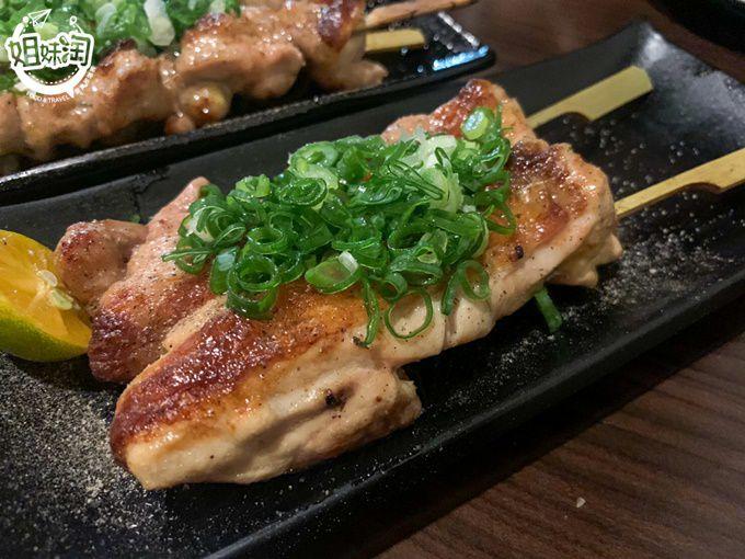 三草串燒-三民區燒烤推薦