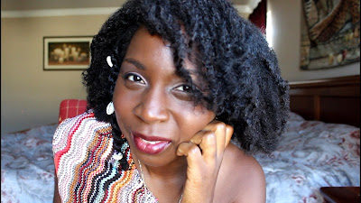6 WAYS on HOW TO REDUCE SINGLE STRAND KNOTS Natural Hair