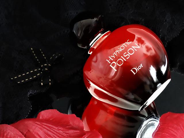 Dior Hypnotic Poison eau de toilette, Dior Hypnotic Poison avis, parfum dior hypnotic poison avis, hypnotic poison dior revue