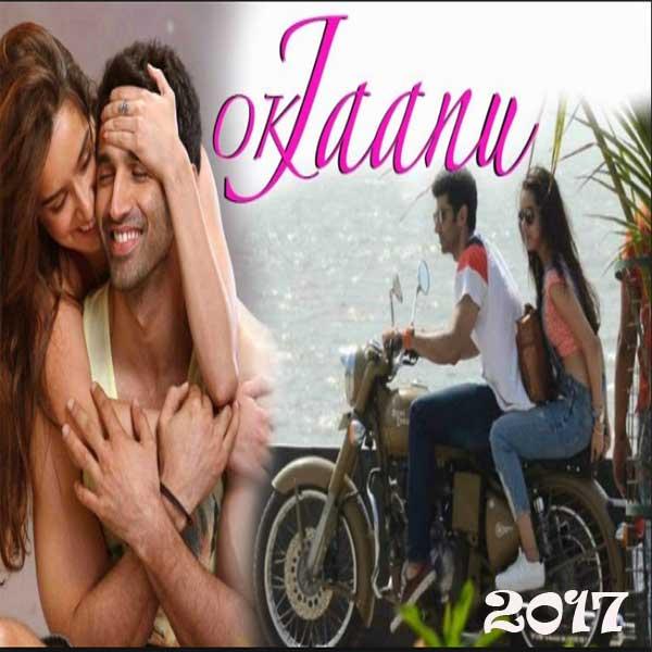 Ok Jaanu, Film Ok Jaanu, Ok Jaanu Synopsis, Ok Jaanu Traler, Ok Jaanu Review, Download Poster Film Ok Jaanu 2017