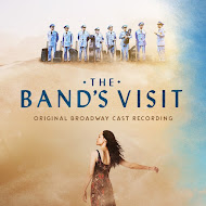 CD REVIEW: The Band's Visit