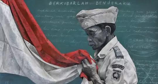 [KUNCI JAWABAN] Soal dan jawaban UAS Sejarah Indonesia Kelas 10 Semester 2 K13 Part5