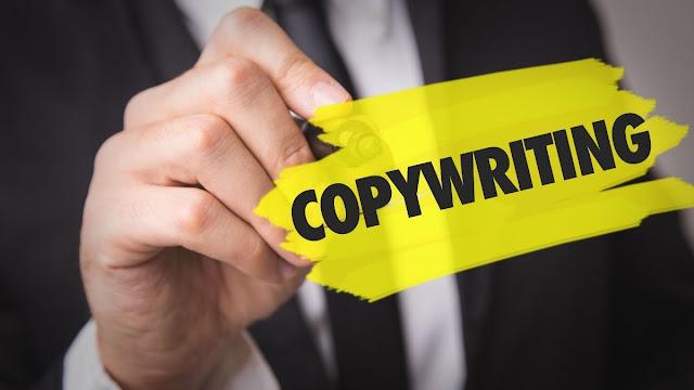 belajar copywriting