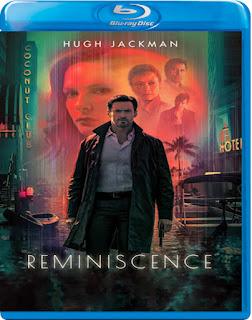 Reminiscence [2021] [BD25] [Custom] [Latino]