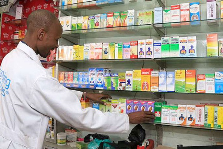 Buying prescription medication