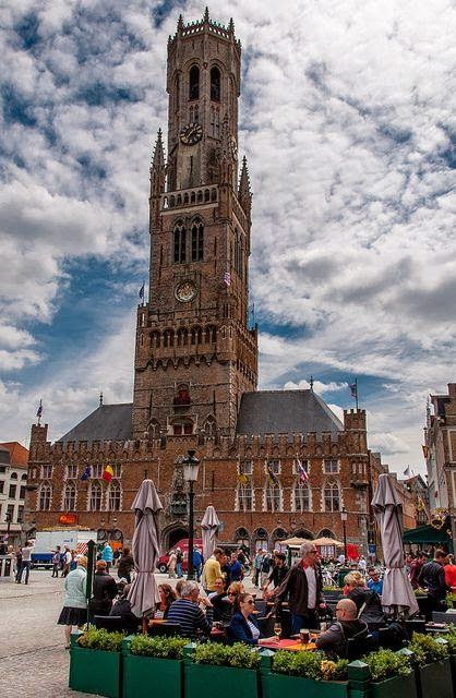 10 Best Places to Holiday in Belgium (100+ Photos)