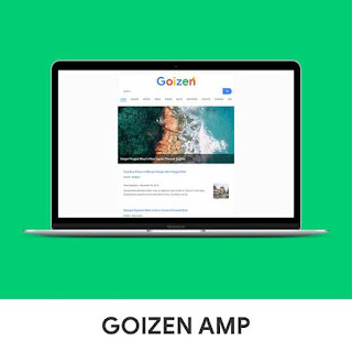 Template Goizen Terbaru Free Download