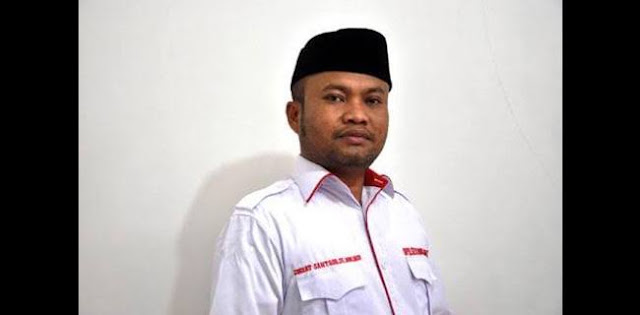 Jubir Timses Mantu Jokowi Kini Jadi Komisaris Anak BUMN