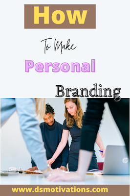 How to Build Personal Branding How to Build Your Personal Branding