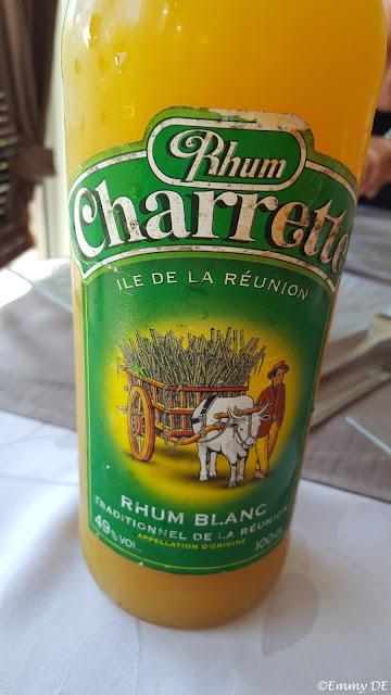 local speciality: Rhum Charrette ~ Réunion by ©Emmy DE