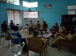Rapat Koordinasi Dinas Nakertrans Evaluasi Beberapa Perusahaan